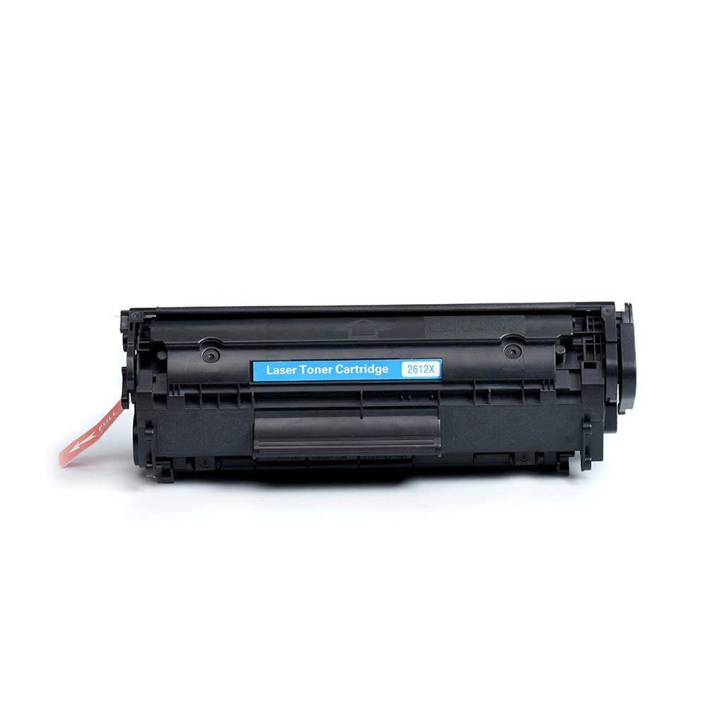 LCL картридж cactus cs q2612a для принтеров hp laser jet 1010 1012 1015 1018 1020 1020 plus 1022 3015 3020 3030 3050 3050z 3052 3055 m1005 m