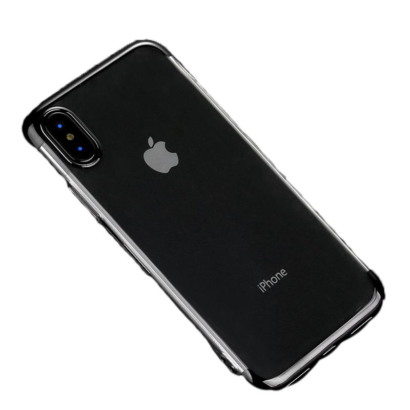 JYSS черный iPhone 77 Plus
