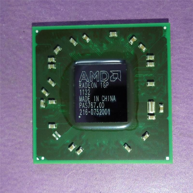 IC lead free 100% new 216 0752001 216 0752001 bga chipset