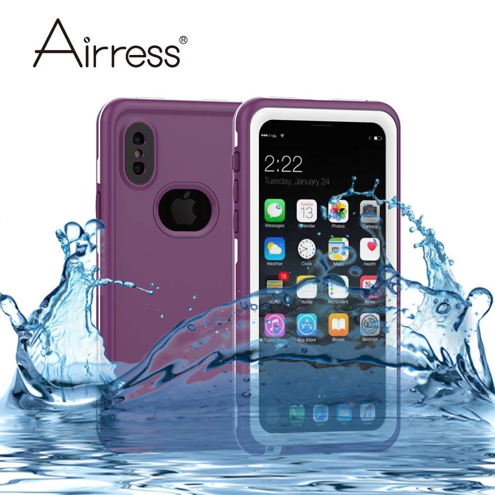 Airress Светло-фиолетовый iPhone7 47inch