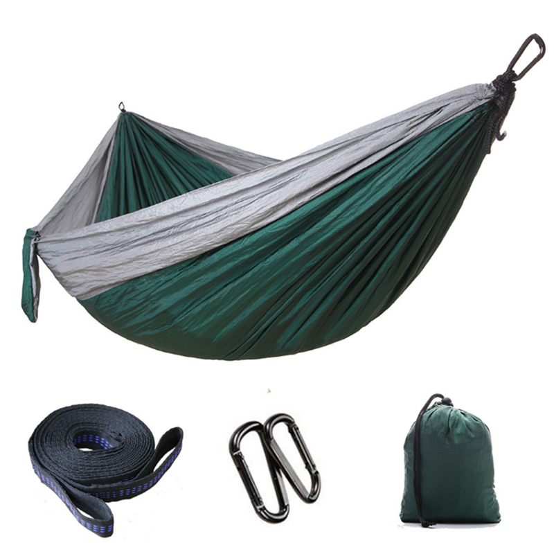 shiyi Серый серый бой темно-зеленый двойной