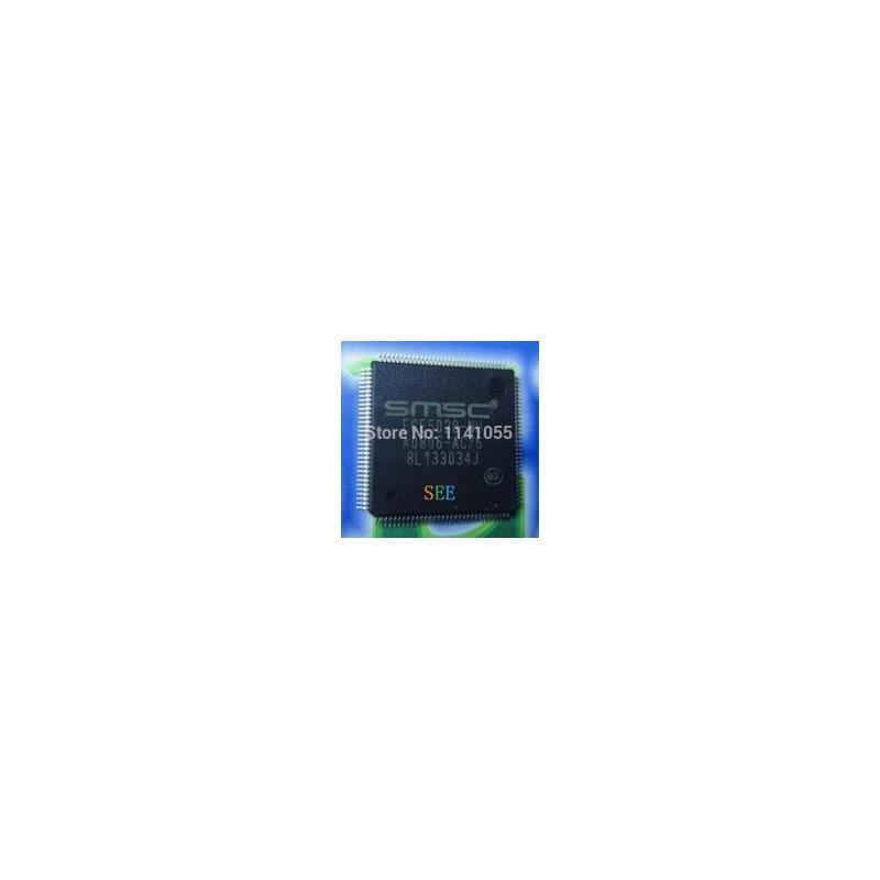 IC free shipping 10pcs chip ic lan91c113 nu