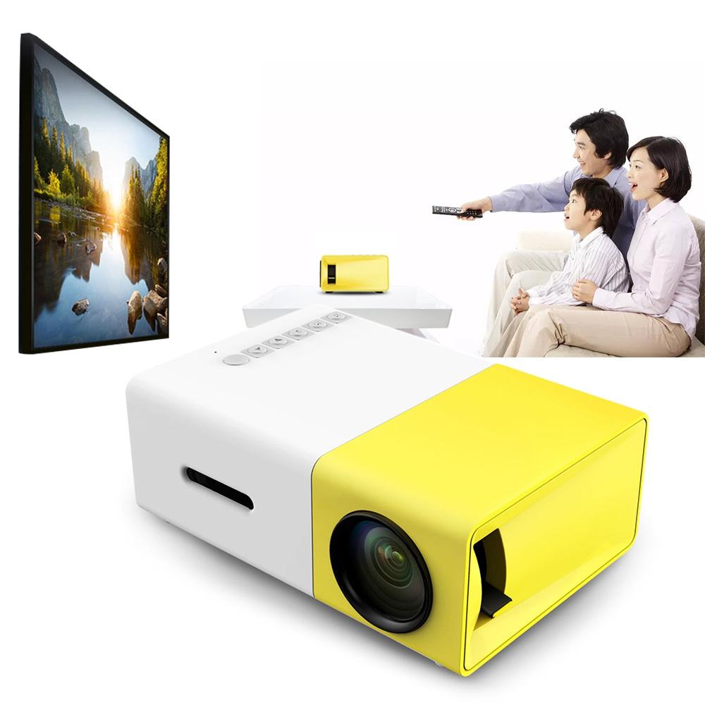 GBTIGER UK PLUG 2500 люмен жк проектор вход hdmi домашний кинотеатр проекторы видео фильм