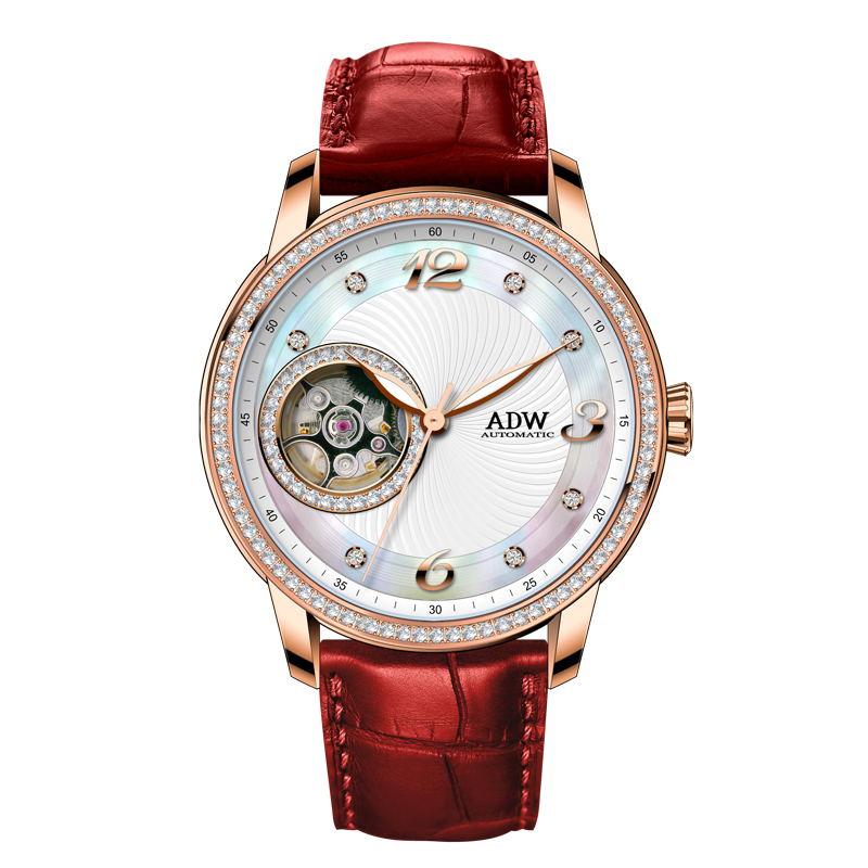 ADW Розовой золотой цвет