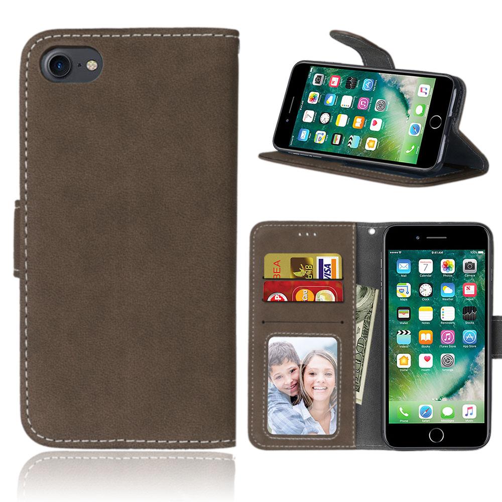CXLYKZ Светло-коричневый iPhone6  6s плюс 5,5 дюймов