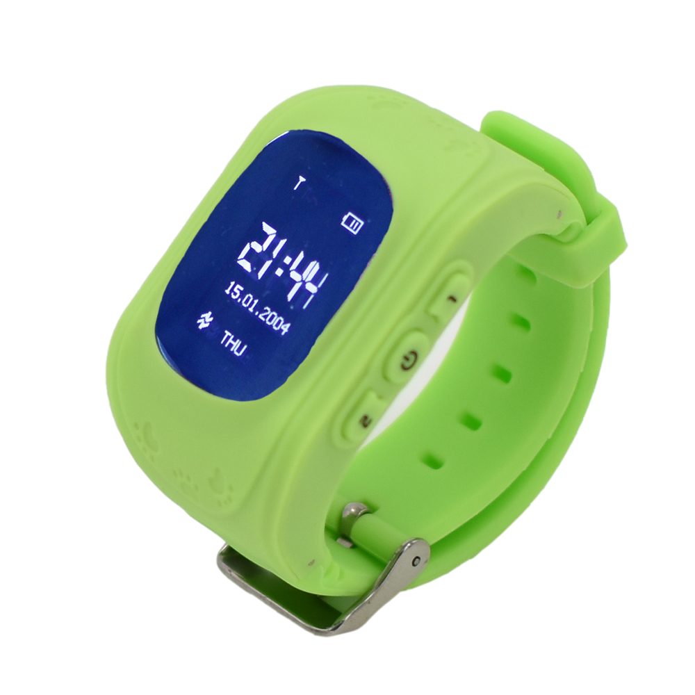 9Tong Зелёный цвет умные часы kaboson h8 ios
