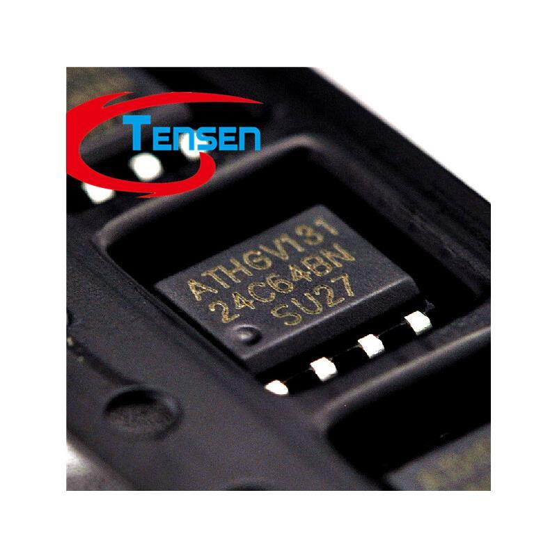 IC 10pcs free shipping at24c32n 24c32n 24c32 at24n32 sop 8 eeprom 32 64k 2 wire bus new original
