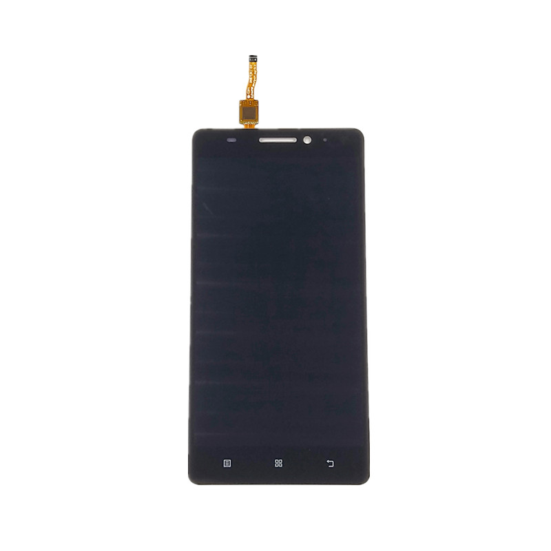 jskei Черный без рамки new lcd display 7 inch fy07024di26a30 1 fpc1 a tablet 30pins 163 97mm lcd screen matrix replacement panel free shipping