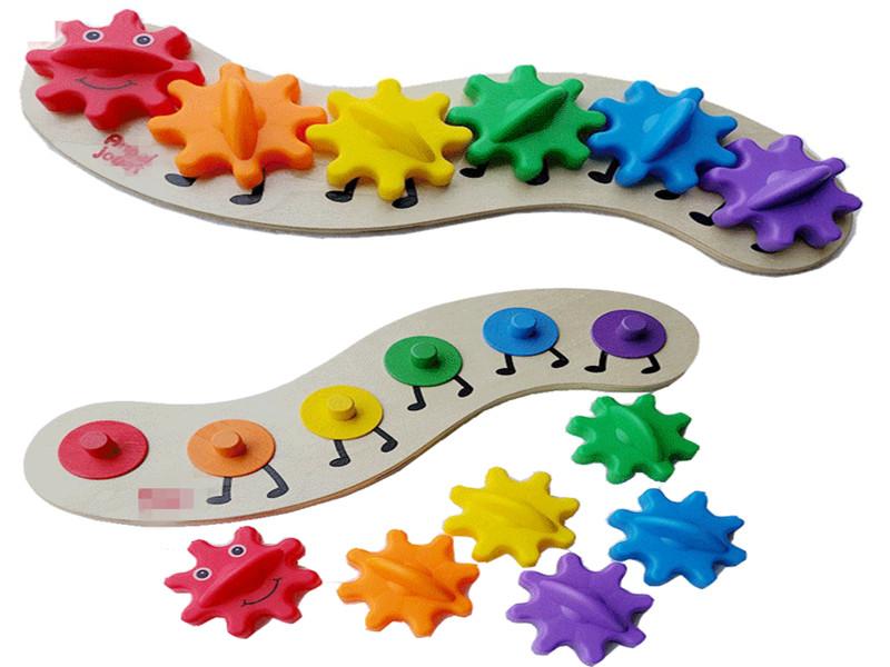 JJBLWZ новая деревянная игрушка вычислений восемь звуковых игрушек образование игрушка детская игрушка