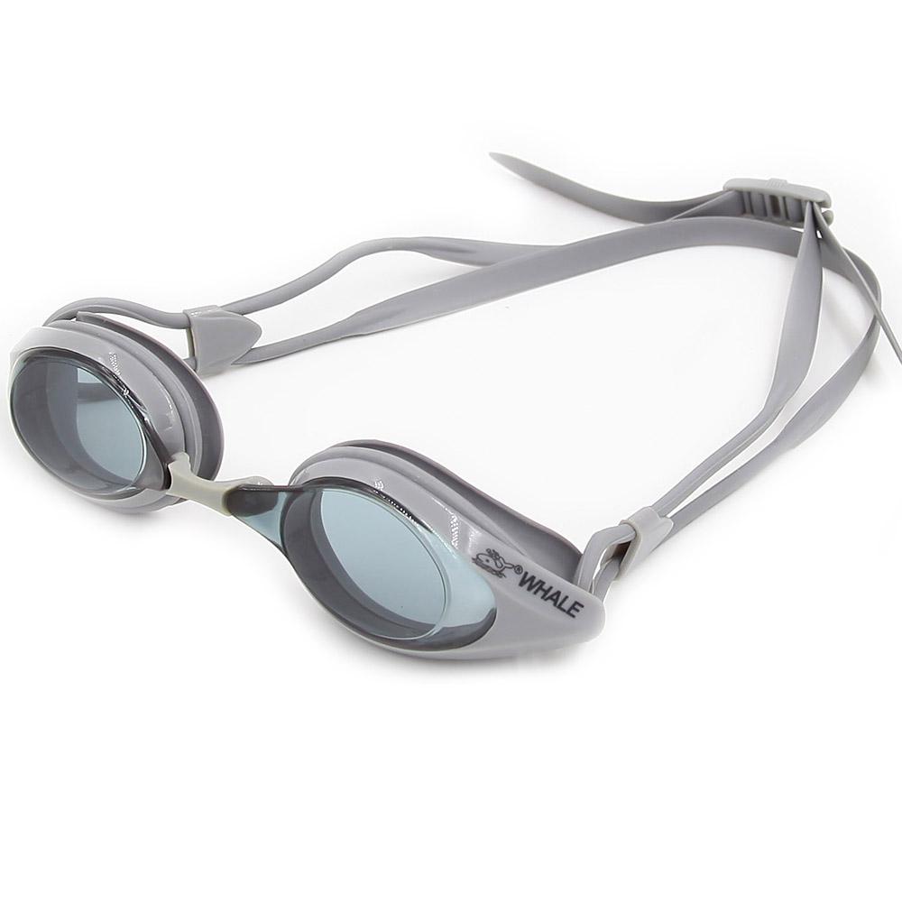 BENICE Серый универсальный очки плавательные larsen s45p серебро тре