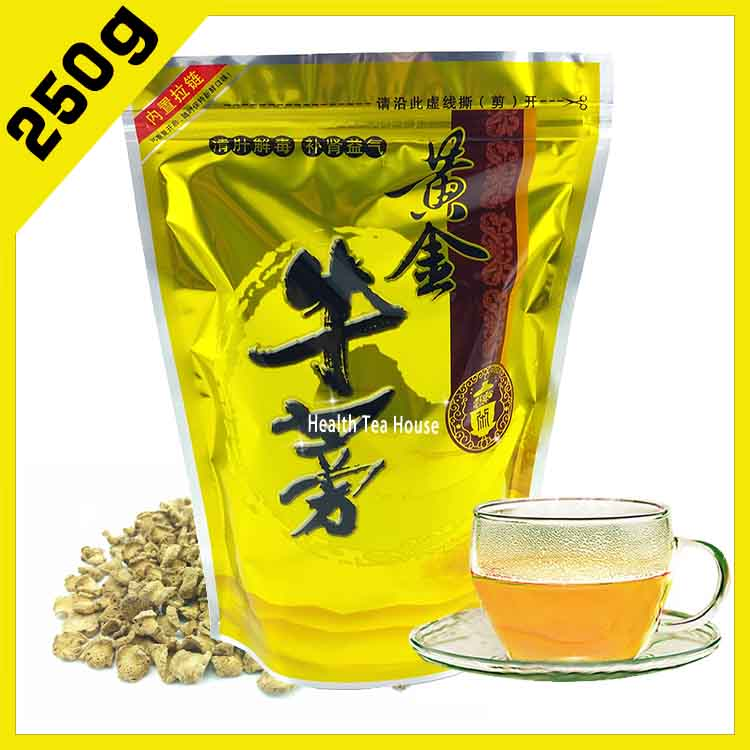 Золотой чай лотоса Медицинское использование Органический и здоровый китайский чай для похудения FullChea фото