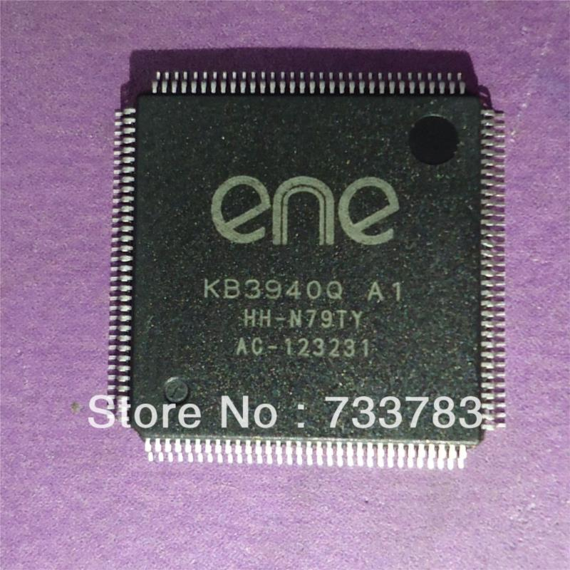 IC 2pcs lot ene kb9012qf a4 ene9012qf a4 management computer input and output the start up circuit of input and output