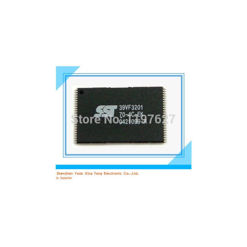 IC 10pcs free shipping sst39vf080 70 4c eie