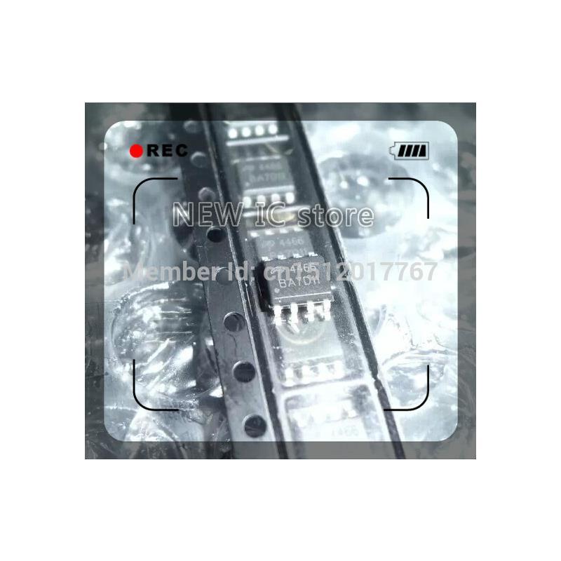 IC 100pcs ao4466 sop 8 4466