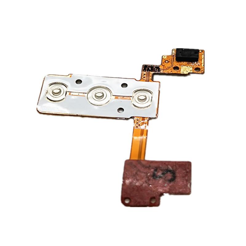 jskei Headphone Jack Audio Flex Cable