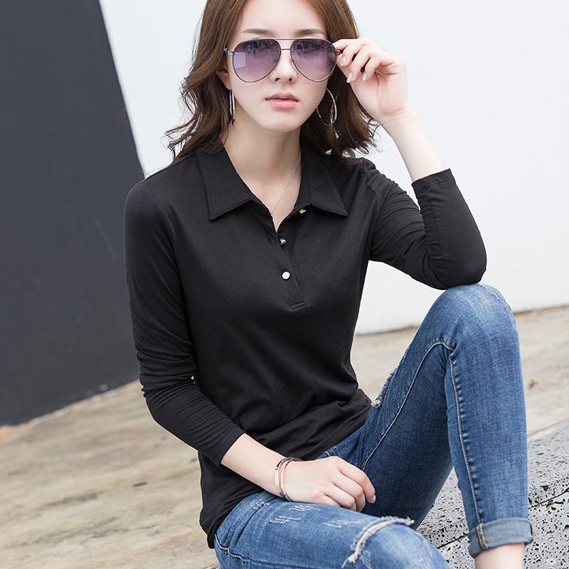 qianmeigui Черный Номер XL yu zhaolin с длинными рукавами рубашки мужской бизнес случайный цвет сплошной рубашки c002 темно зеленый 180 xl