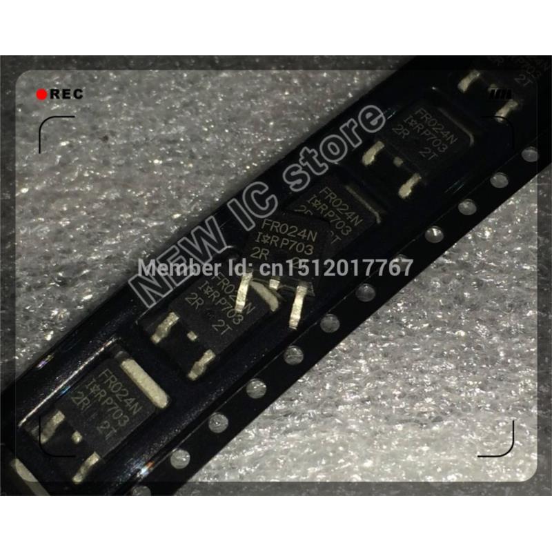 IC 20pcs lot fr024n irfr024n