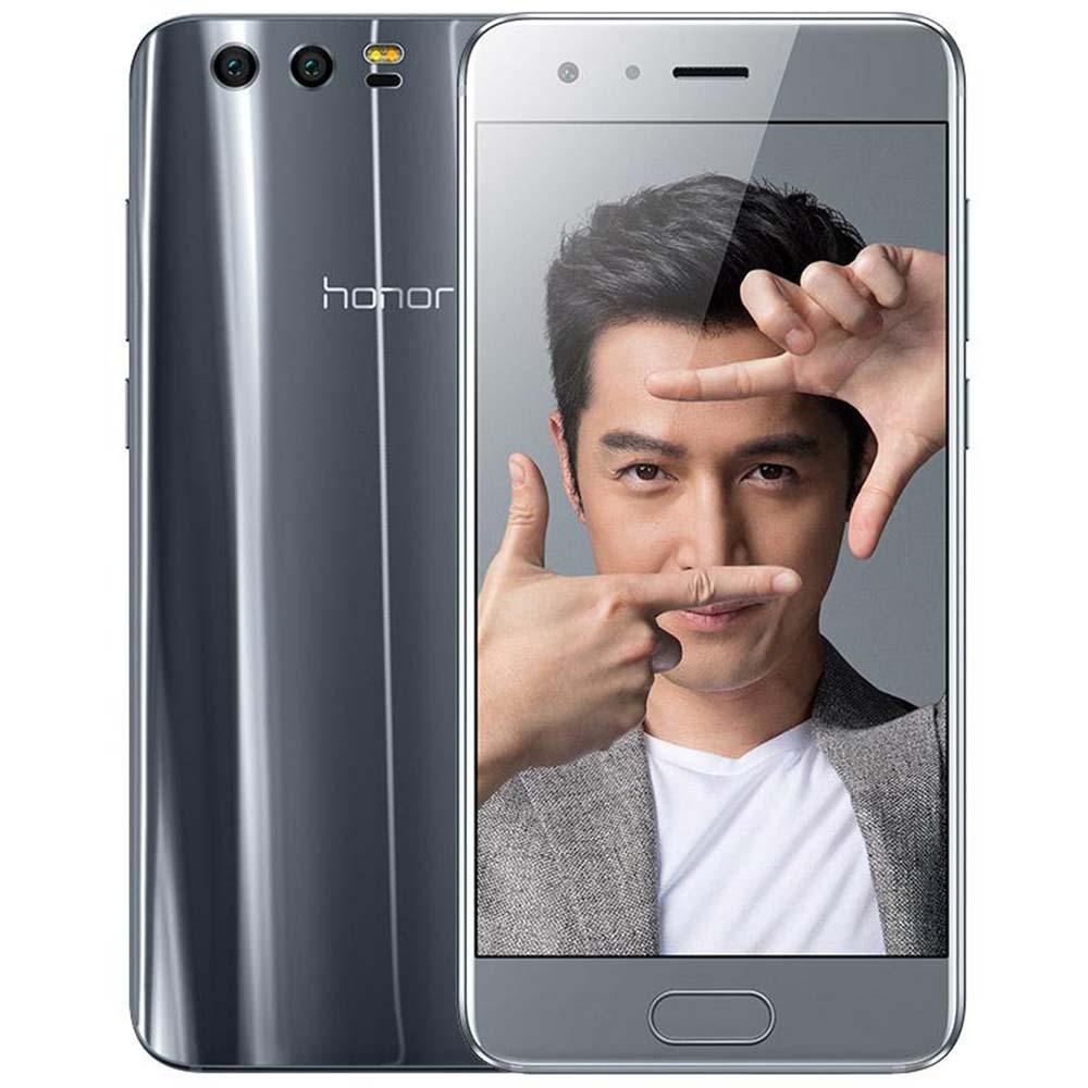 Huawei Серый zte axon 7 mini 4g smartphone