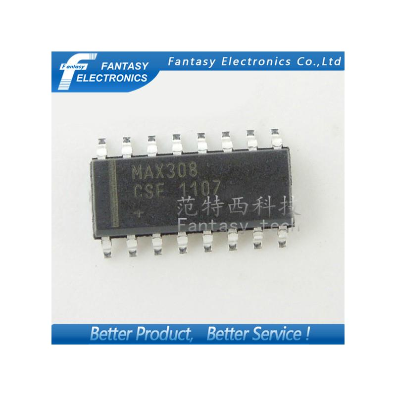 IC 5pcs max309cse sop16 max309 sop new and original ic free shipping