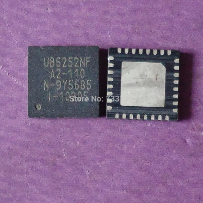 IC 5pcs lot ub6252nfa2 110 ub6252nf ene card reader chip