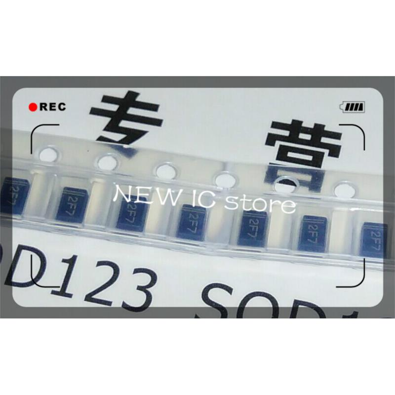 IC 50pcs lot free shipping esdavlc6v1 1bm2 sod 882 new original and goods in stock
