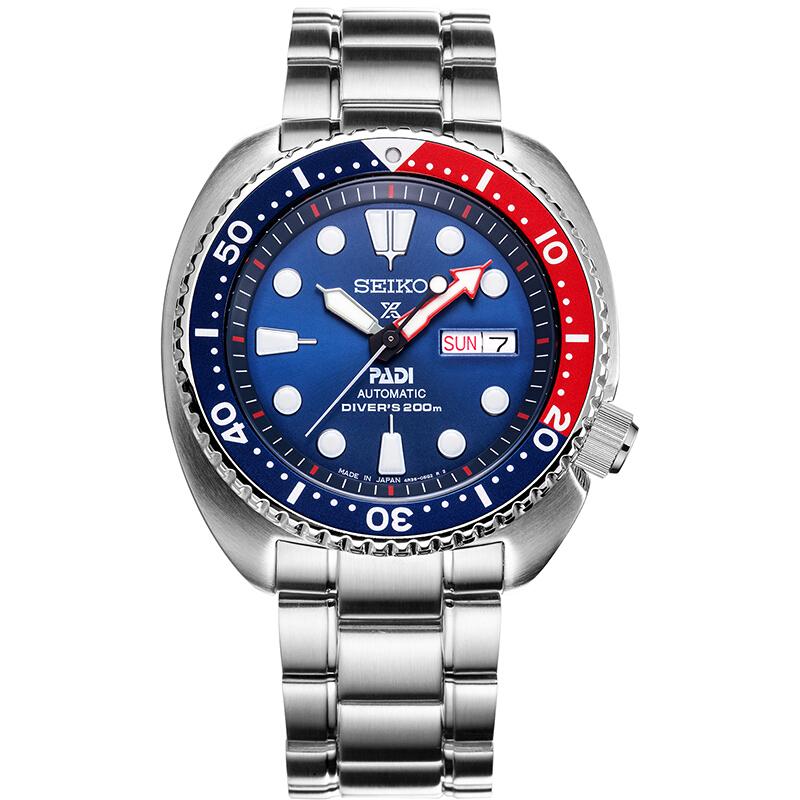 JD Коллекция синий дефолт мужские часы seiko ssa341j1