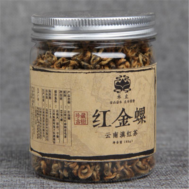 Чай Dianhong цена