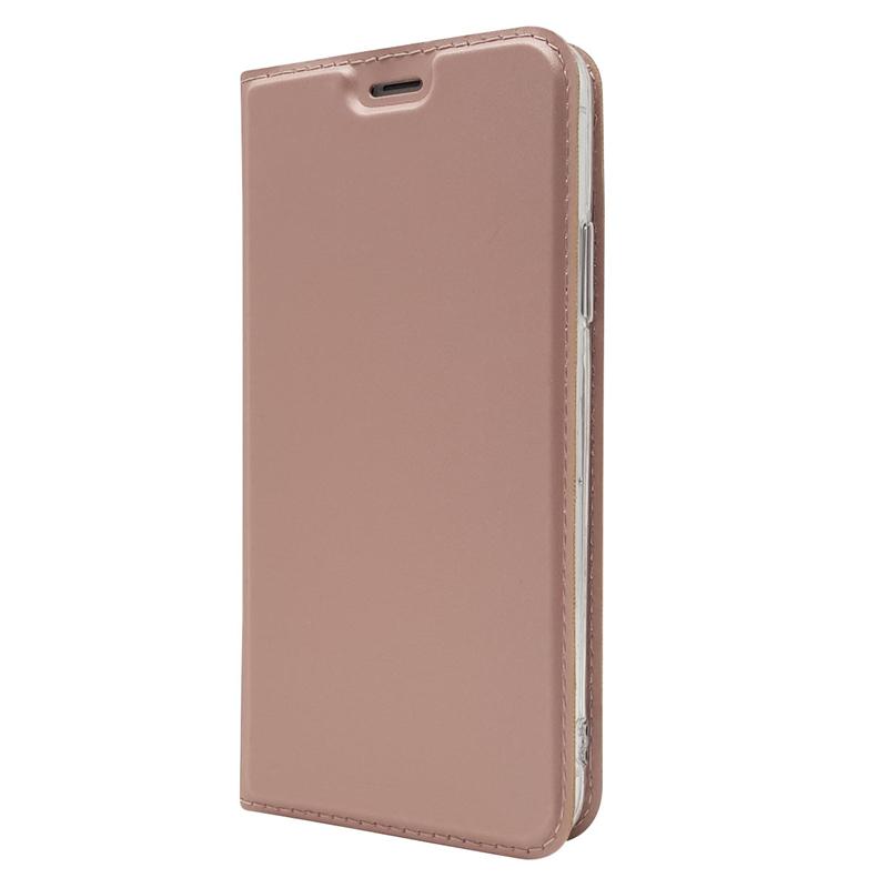 icovercase розовый iPhone X