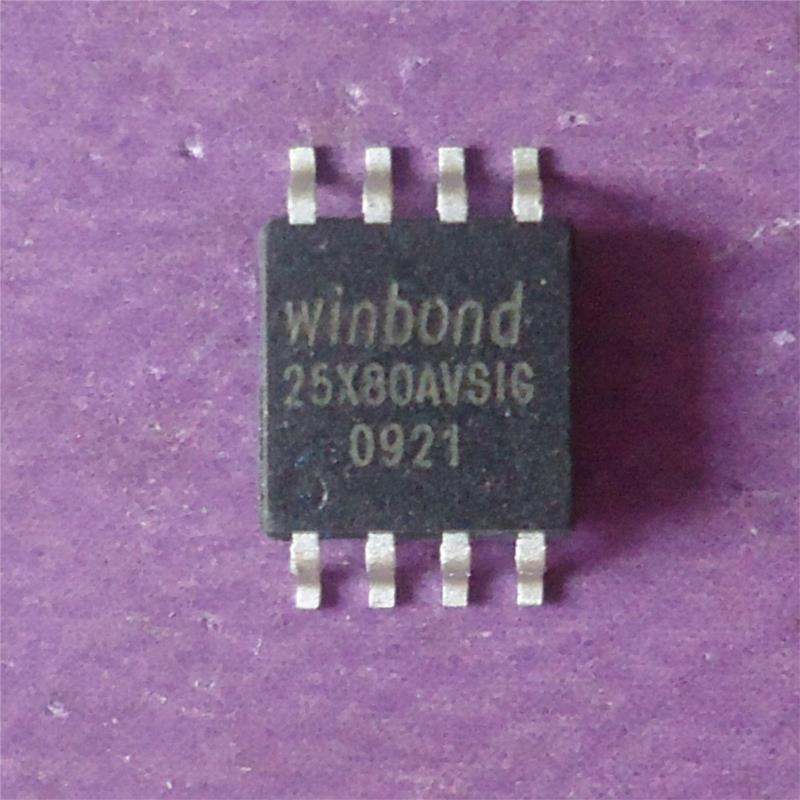 IC 10pcs lot w25q64bvssig 25q64bvssig 25q64bvsig w25q64 25q64 64m bit flash 8m x 8 spi bus serial eeprom