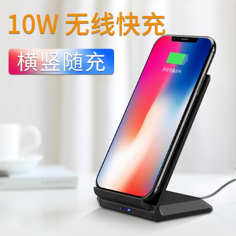 JD Коллекция nillkin energy stone qi wireless charger black