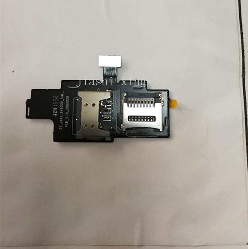 BestNull черный мобильный телефон двойной двойной sim карты адаптер использовать два sim для samsung galaxy