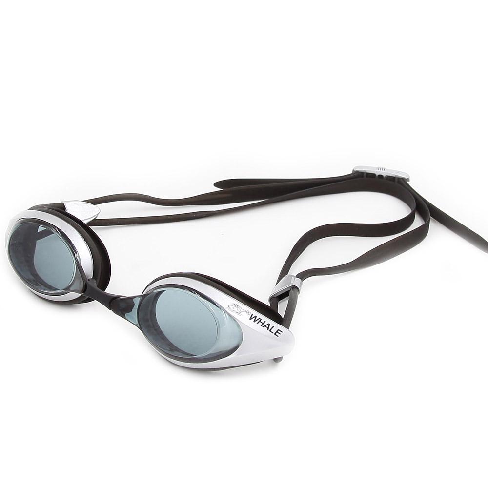 BENICE Серебряный универсальный очки плавательные larsen s45p серебро тре
