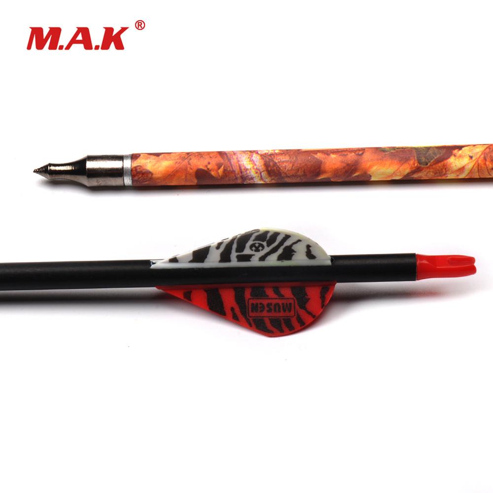 MAK hunting bow
