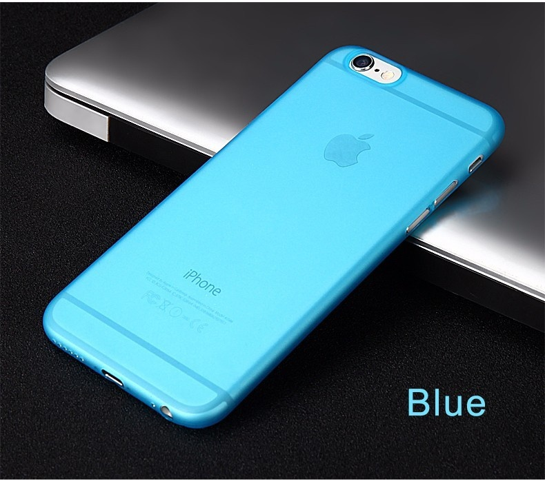 KYKEO Небесно-голубой iPhone 66s Plus novodio slatemamba phone case hard plastic thin fit cover for apple iphone 6 plus 5 5 inch