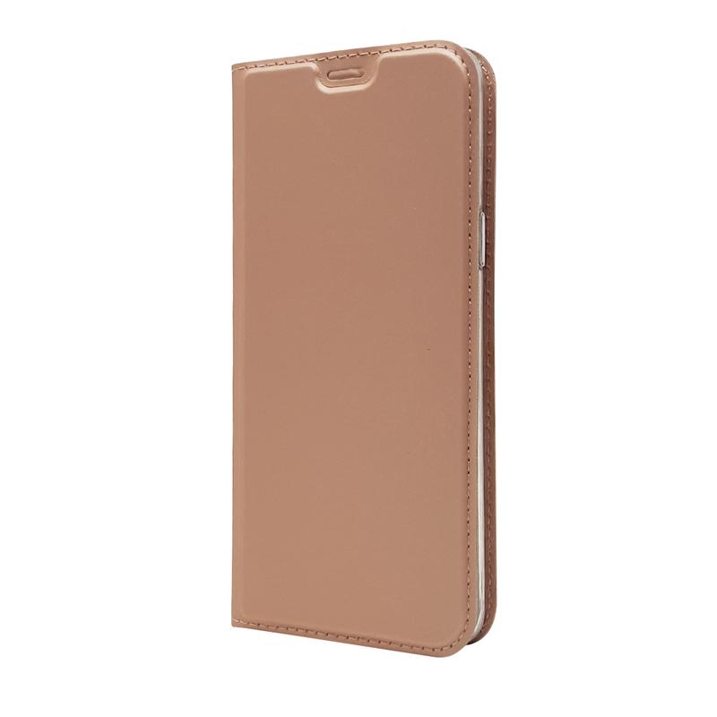 icovercase розовый Samsung Galaxy S9
