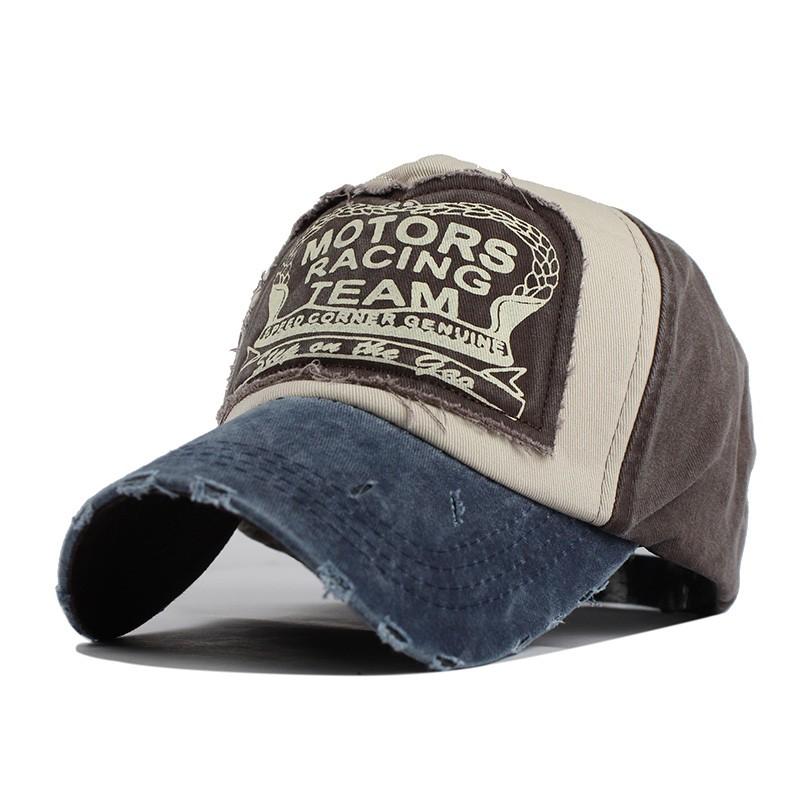 Sisjuly Серый kioninai youth baseball cap brand holes rag fitted hat adjustable snapback cap women men gorras bone masculino casquette homme