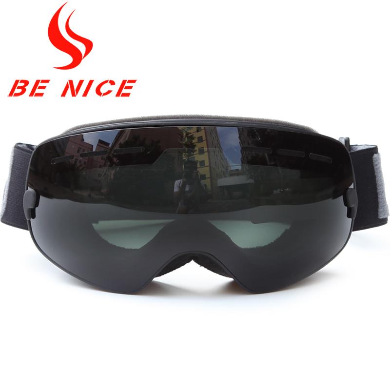 BENICE Природный черный benice blue