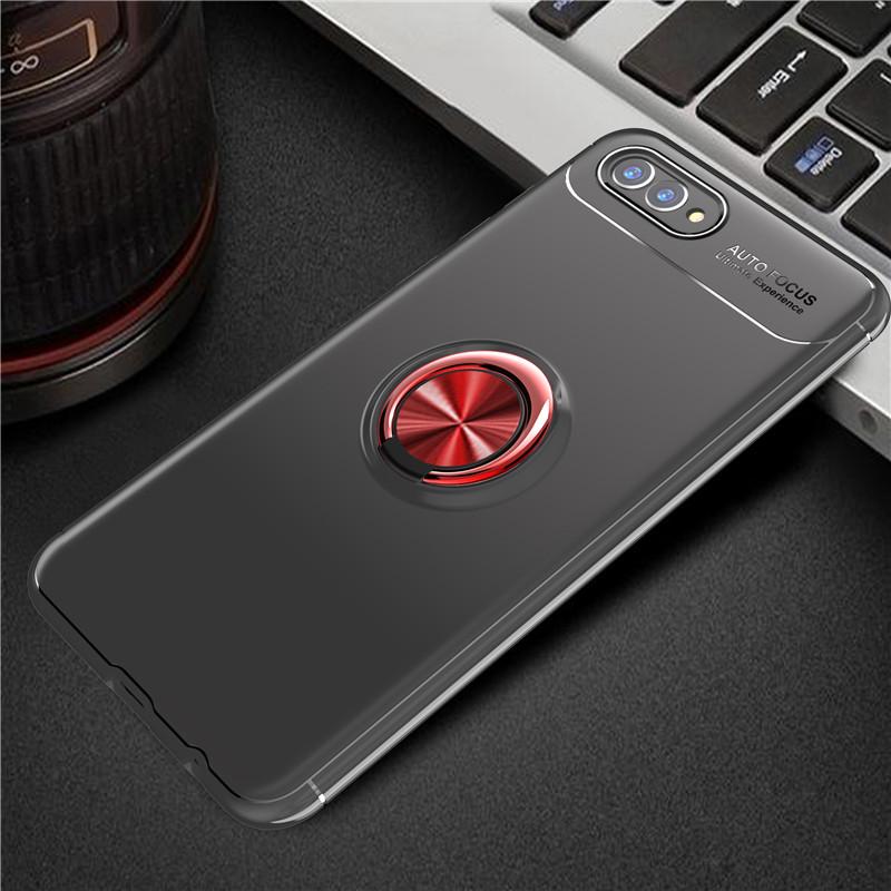 goowiiz красныйчерный HUAWEI Nova 2 мобильный телефон huawei nova lite 2 16 gb золотистый