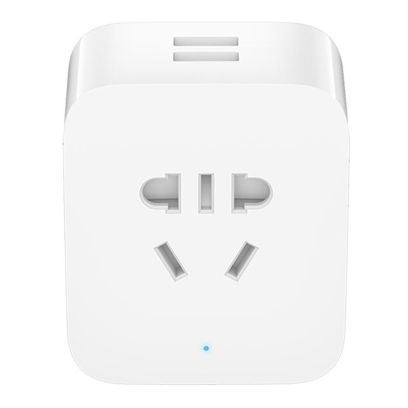 JD Коллекция Новая версия Mi home smart socket расширенная версия По умолчанию цена