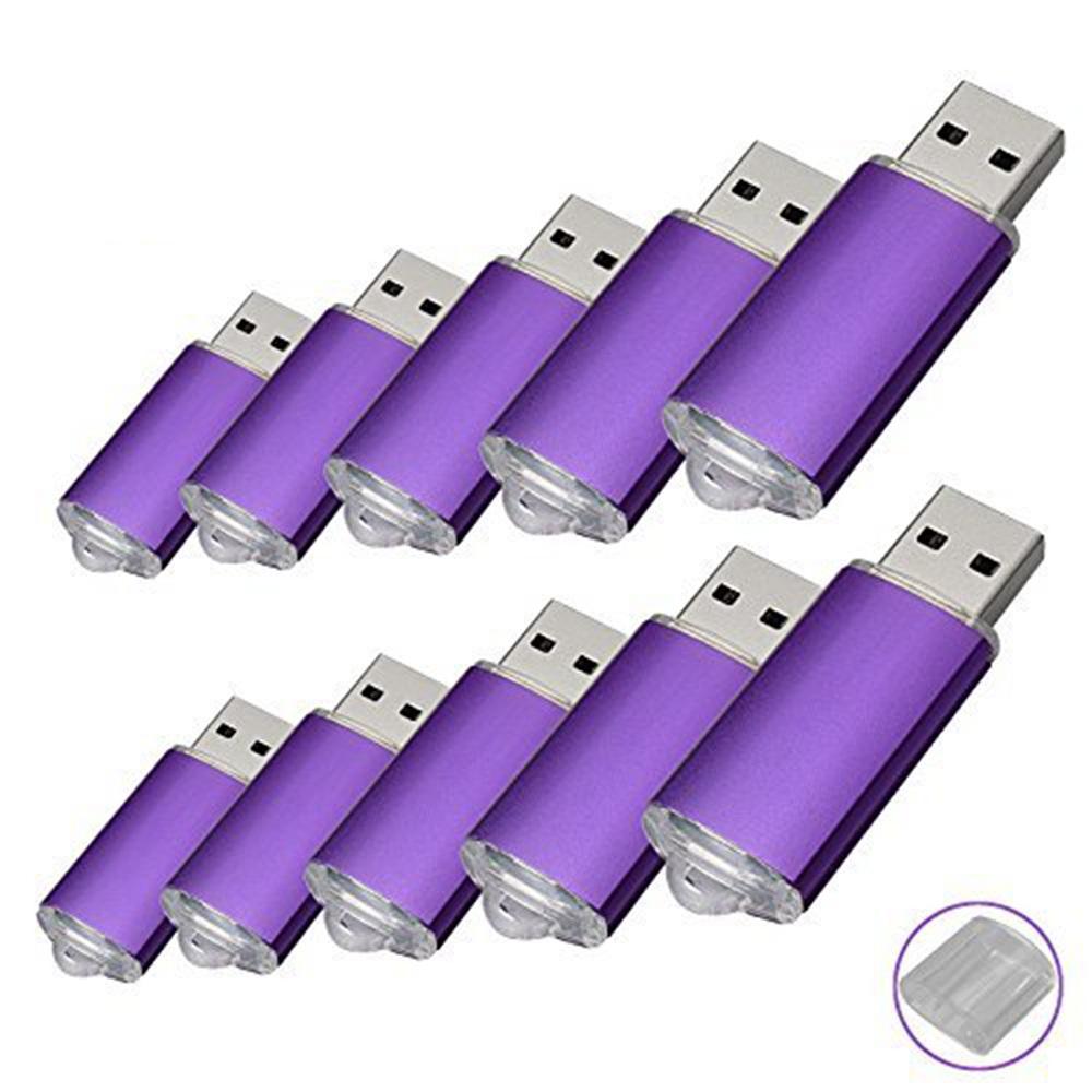 FILLINLIGHT фиолетовый 8GB