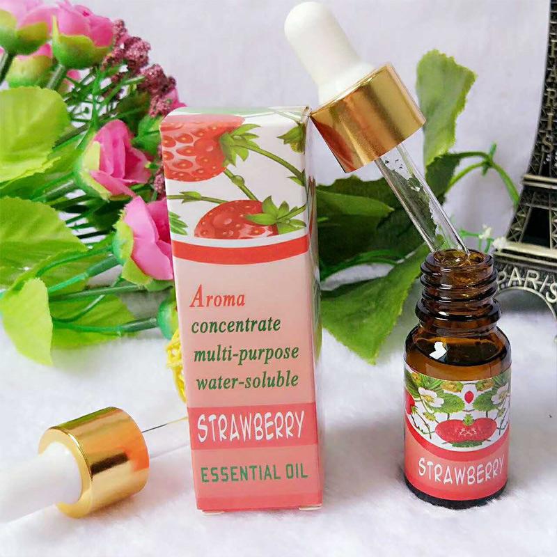 Масла для ароматерапии эфирные масла для увлажнителя масла для диффузора KBAYBO Розовый фото
