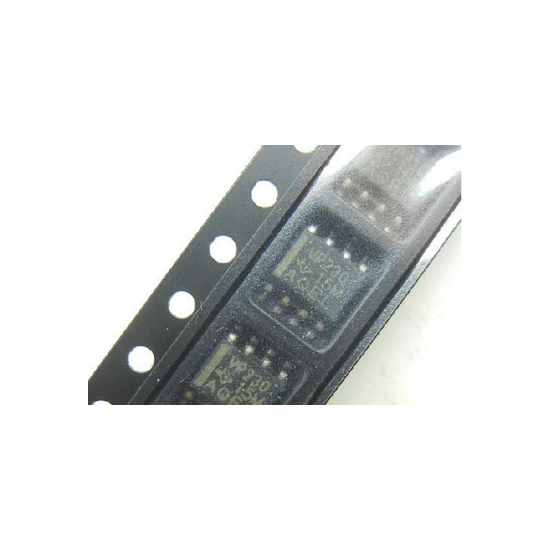 IC 10pcs vp230 sn65hvd230 sn65hvd230dr sop8 vp230 can transceiver 3 3 v supply from stock 100% new original
