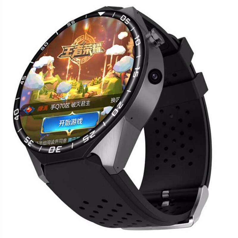 feizhouying черный 42 мм slimy k98h sim smart watch heart rate monitor smartwatch android 4 4 mtk6572a pedometer bracelet with 3g gps smartwatch stock