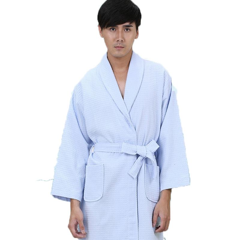 xinmeishu синий XL No халаты банные lelio халат