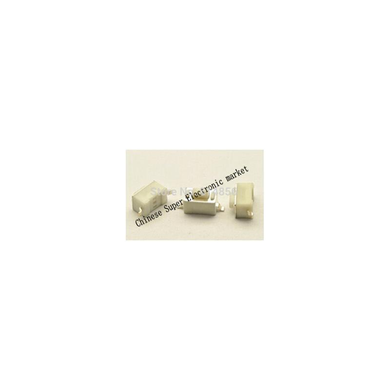 IC 200pcs 3x6x3 8mm 3 6 3 8mm smd push button switch mp3 mp4 mp5 tablet pc phone button switch