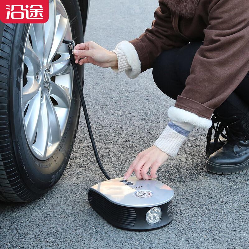 JD Коллекция 22цилиндр серебристый автомобильный цифровой дисплей inflator dc 12v 100psi шинный насос электрические компрессоры воздушный компрессор портативный для