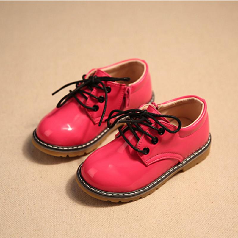 Детская обувь TOSJC роза40 55 фото