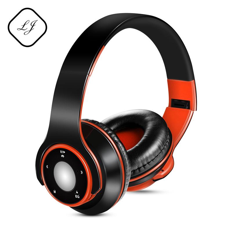 LJ Exclusives MX7 Orange