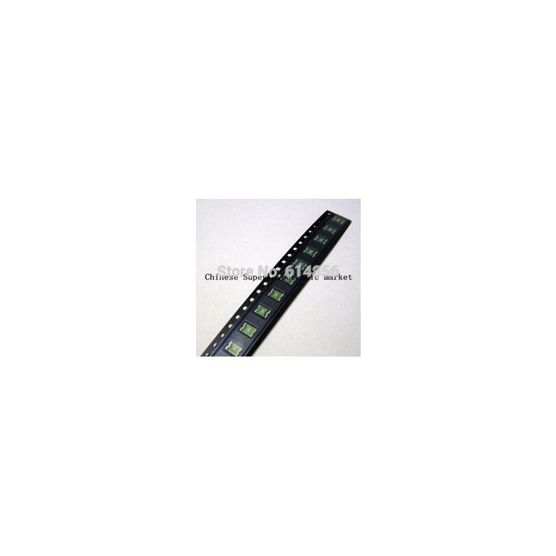 IC 50pcs 1206 2a 2000ma polyswitch smt smd resettable fuse