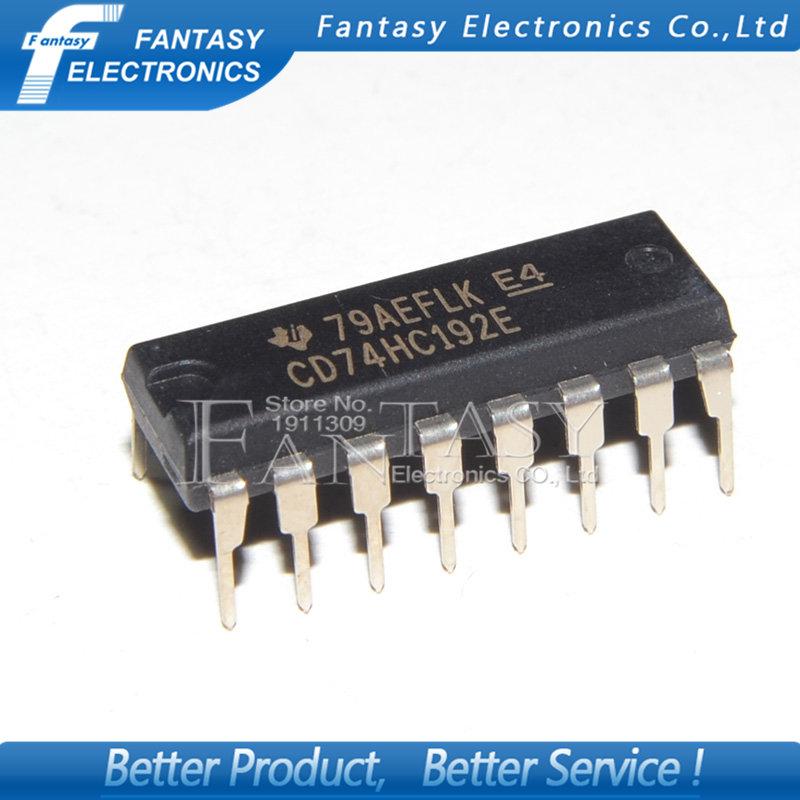 IC 5pcs cd74hc238e dip16 cd74hc238 dip 74hc238 new and original ic free shipping